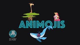 Animojis run wild to protect animals around the world