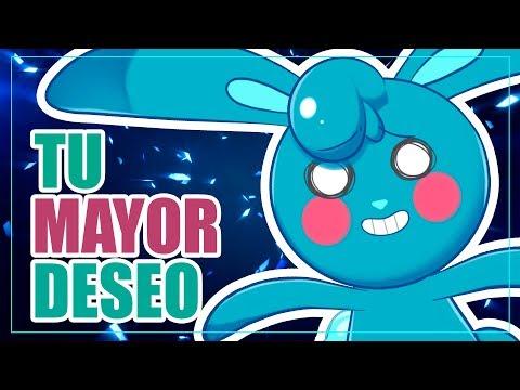 TU MAYOR DESEO   SERIE ANIMACION EP1   #B4D