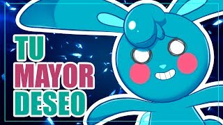TU MAYOR DESEO | SERIE ANIMACION EP1 | #B4D
