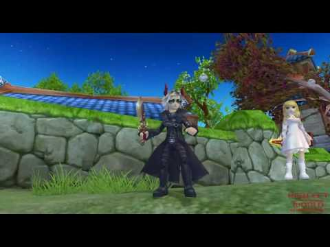 Kung Foo! - Free MMORPG Game