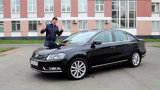 Volkswagen Passat Videos