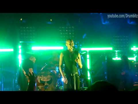 [HD] Skunk Anansie - Cheap Honesty + On My Hotel TV @ Live in Moscow. Crazy Skin mp3