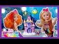 The Lost Treasure of the Prism Princess   Dreamtopia LIVE   Barbie