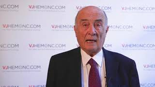 MPNs and thrombosis: reducing the risk