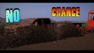 Farming simulator 17    Mud Sled Pull !!!!!!!!!!!