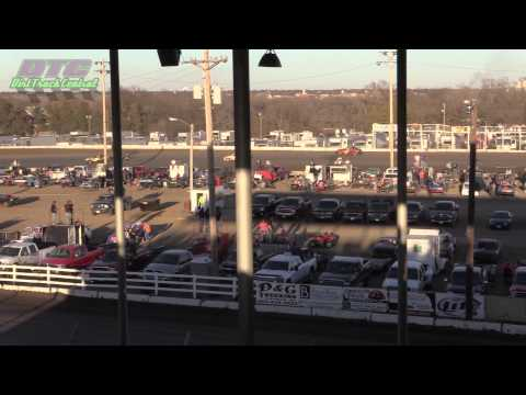 IMCA Sport Compact Spring Nationals Beatrice Speedway 3 14 15