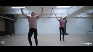 Gambar cover Daughter - Landfill // choreography by Artem Volosov