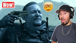 Bring Me The Horizon - Ludens (REACTION!!) | This Is Crazy