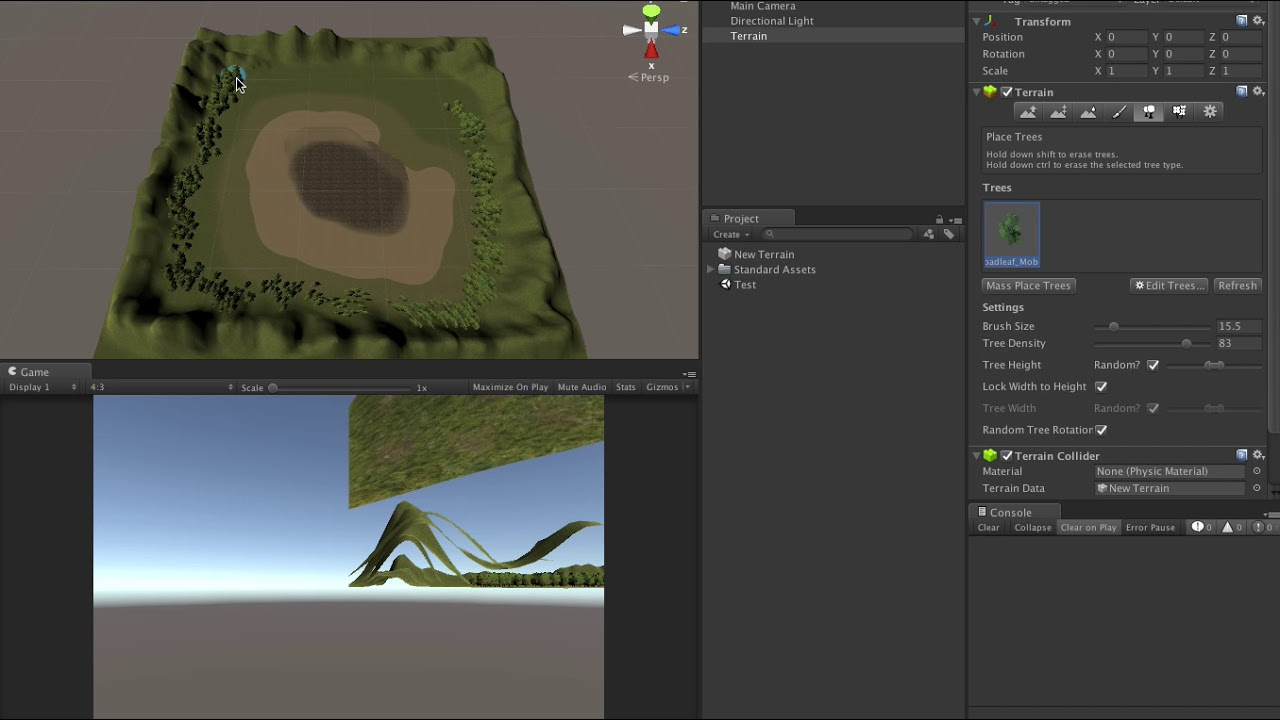 Build a 360 Fulldome Racing Game With Unity3D in 15 Minutes