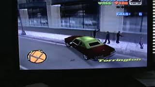 lets play Grand Theft Auto 3 pt 21