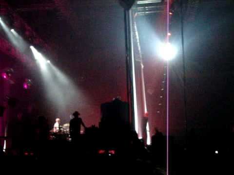 James - Getting Away With It All Messed Up ( Live at Athens Greece 01.05.2010 )