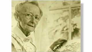 Tributes To Aging - Grandma Moses