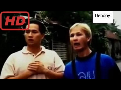 """RedFord White and Eric Quizon in """"Buddy En Sol"""" Full movie"""