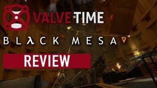 Black Mesa Review - ValveTime Reviews