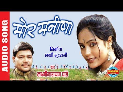 MOR MANISHA - मोर मनीषा - Laxminarayan Pandey & Mamta Sahu - Audio Song - CG Song