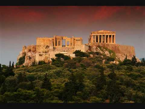 The Story of Ancient Athens