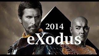 ¯\_(ツ)_/¯  Exodus Gods and Kings Official Movie Trailer HD