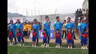 Bishal cement nuwakot gold cup: nuwakot vs friends club - live