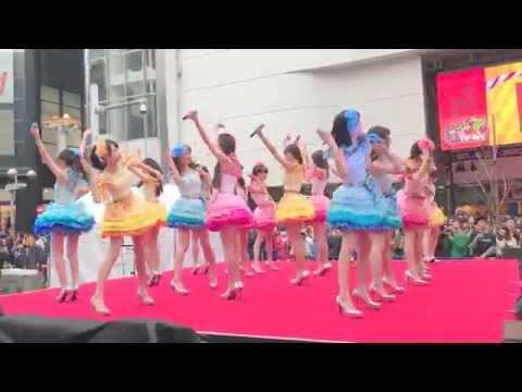 2016.10.23.第11回 渋谷音楽祭@文化村通りストリート文化.