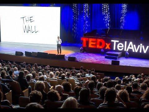 TEDx Tel Aviv U 2016