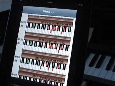 Piano piano chords for gospel songs : MIDI JAZZ-GOSPEL CHORD PROGRESSION TOOL - RE-HARMONIZE ANY SONG ...