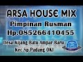 OT ARSA Live In Tanjung Sejaro Indralaya Ogan Ilir (Kamis 28 Juli 2016)