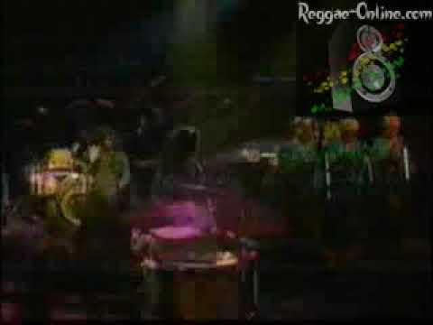 Bob Marley & The Wailers - I Shot The Sheriff - Official Video Www.jah-reggae.com