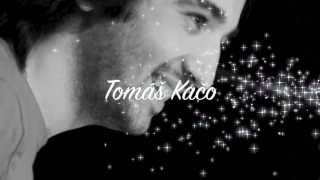 Tomas Kaco - Čajori romani