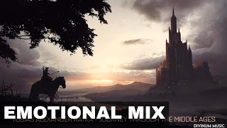 JOURNEY | A Beautiful Uplifting Motivational Emotional Adventure Mix - 1 Hour