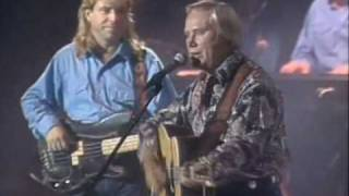 "George Jones - ""I Don't Need Your Rocking Chair"""