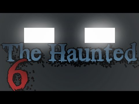 "THE HAUNTED: Episode 6 - ""Sunken Treasure"""