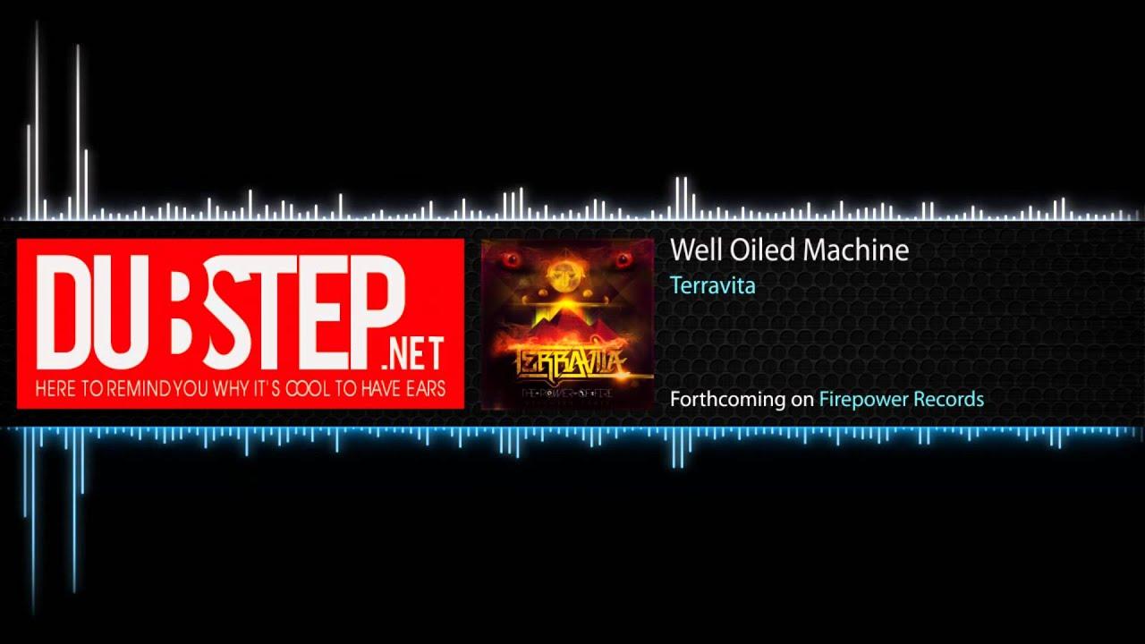 terravita well oiled machine