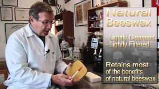 Natural Beeswax - An essential skin care ingredient Thumbnail