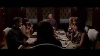 Fifty Shades Of Grey - Official Trailer Universal Pictures HD