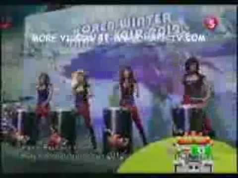 Boys on Fire B.O.F. @ PINOY EXPLORER TV 5 NOVEMBER 11, 2012