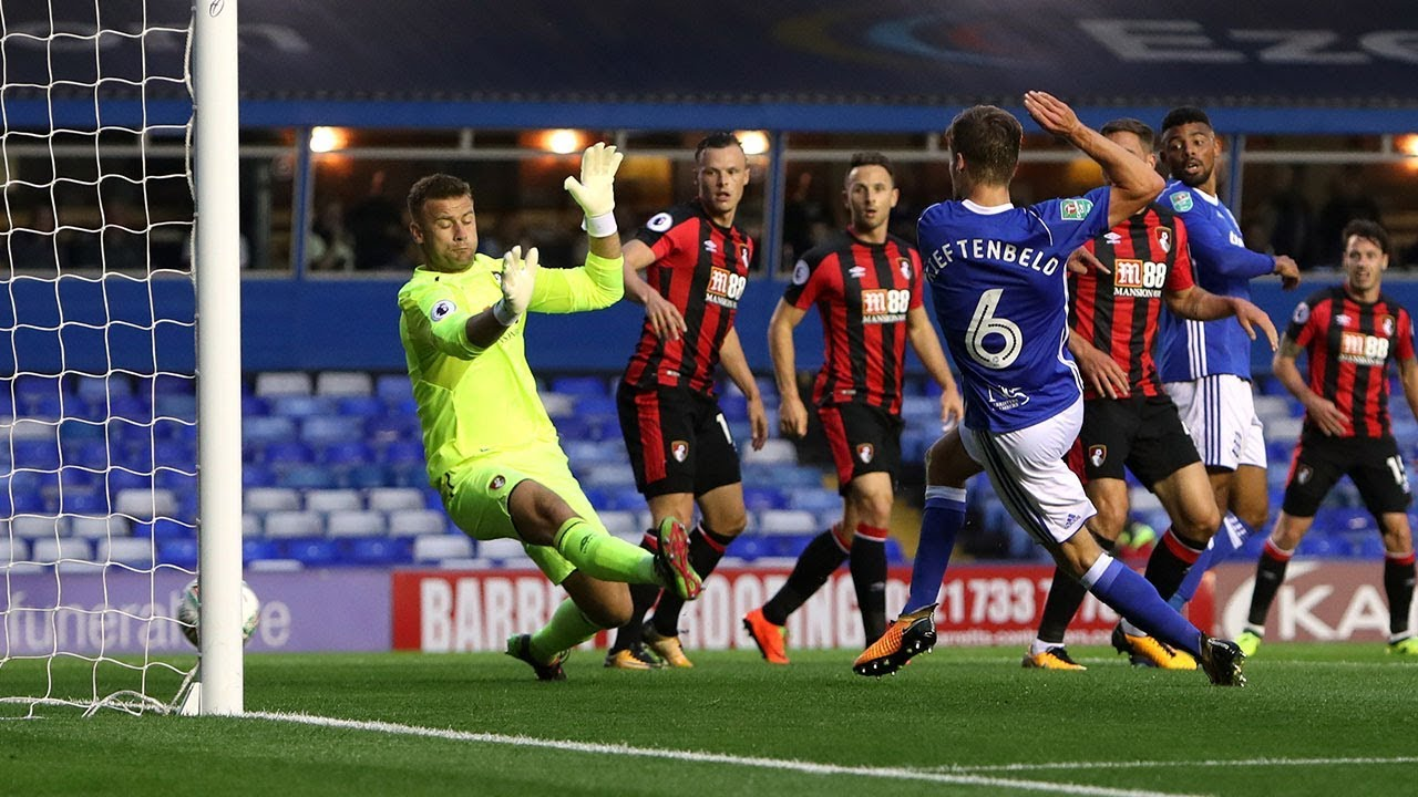 Birmingham City 1-2 AFC Bournemouth | 90in90