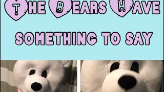 The Great News Bears// Foster Care Update