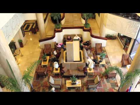 Aurola Holiday Inn - San Jose Costa Rica