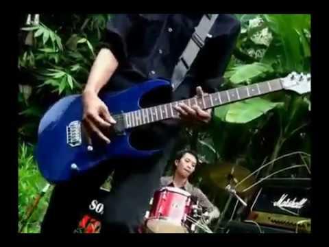 Lilin Band - Lukaku ( Band Indie Indonesia )