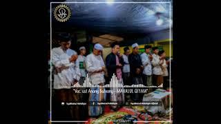 Mahalul Qiyam   Voc. Ust Anang Bahrony   Syubbanul Nahdliyin   mp3 Only
