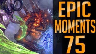 ⚡️Heroes of the Storm | Epic Moments #75