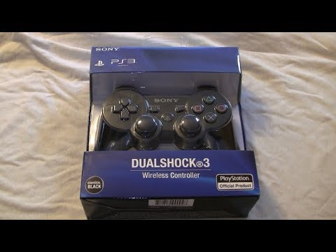 How To Spot Fake Ps3 Controller Before Opening The Packaging
