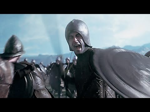 GAME OF THRONES CONQUEST Gameplay Trailer (2017) GOT Video Game HD