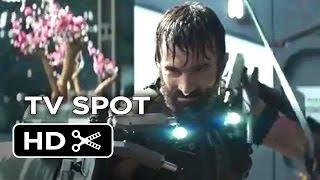 Elysium TV SPOT - It's Better (2013) - Matt Damon Sci-Fi Movie HD
