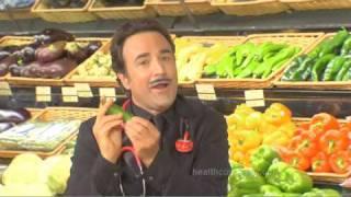 Chefmd® Recipe: Escabeche (pickled Vegetables)