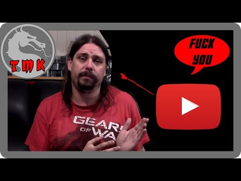 You Tube Hates Me and My Channel :(