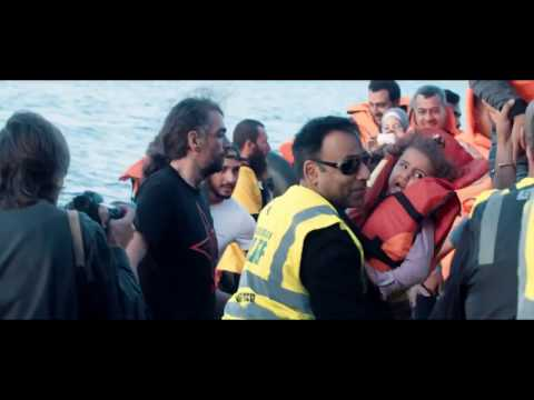 Nacido en Siria - Trailer subtitulado en español (HD)