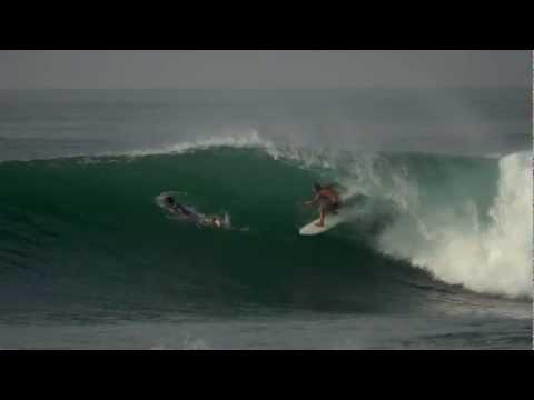 Alex Knost  Bali x Costa Rica