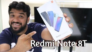 Redmi Note 8T Unboxing.. Available In Dubai Deira Market..