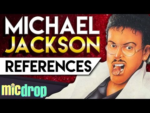 How Many Michael Jackson References Do You Know? (Ep. #26) - MicDrop